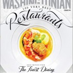 Washingtonian 100 best