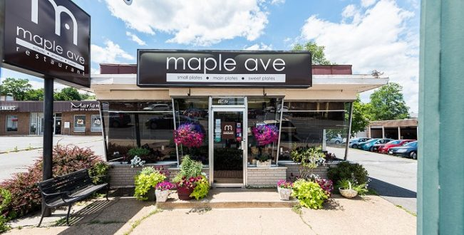 Maple Ave Restaurant